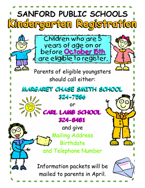 CJL Now Accepting Kindergarten Registrations for 2019/2020 School Year