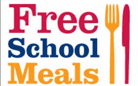 All School Meals Free for the School Year!
