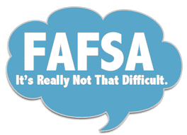FAFSA Help Session for Parents