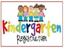 Kindergarten and Pre-Kindergarten Registration Now Open!