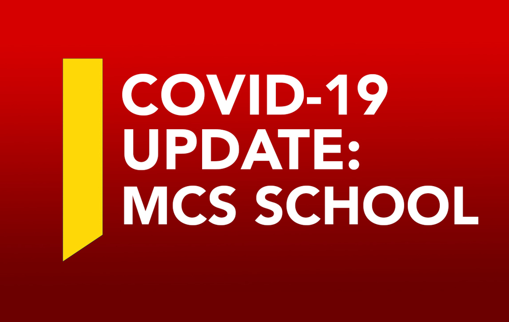 MCS COVID Announcement 12.10.20