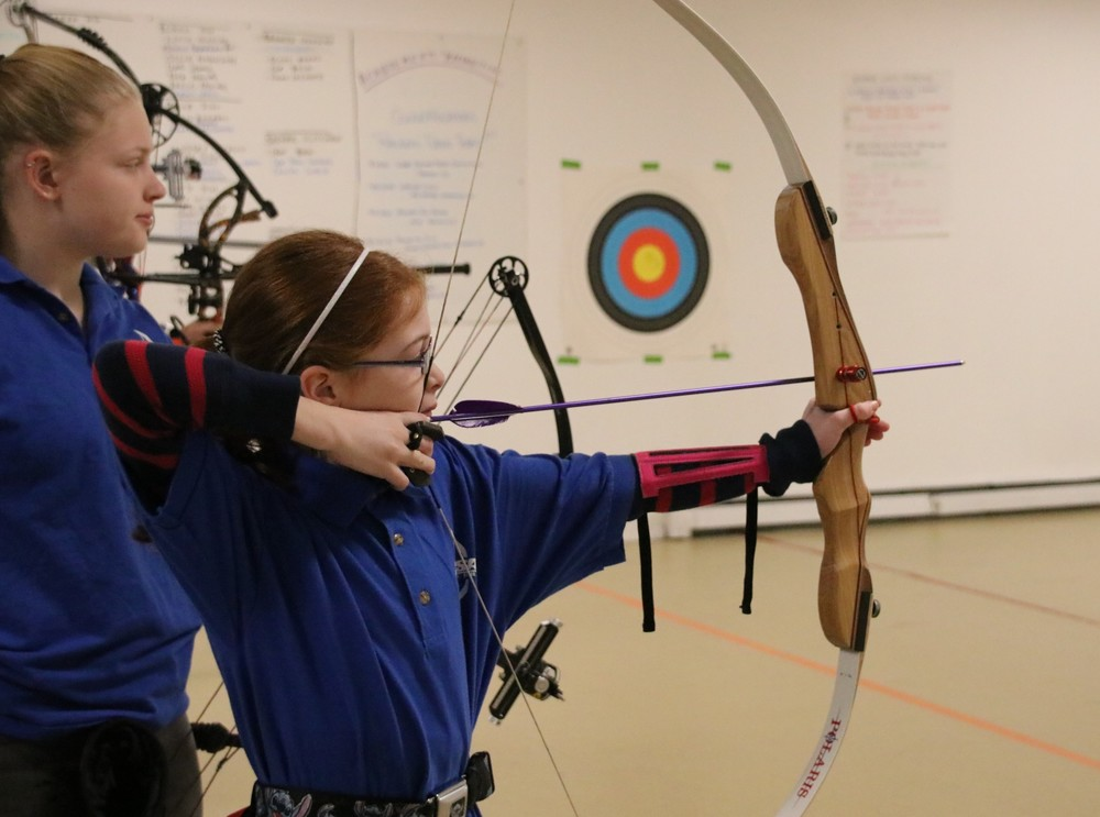 An Interesting Hobby for CJL's 5th Grader Emma Harmon