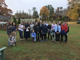 JMG Attends Maine Youth Leadership Day