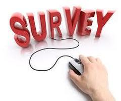 Maine Dept. of Education Survey Available!
