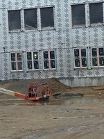 MCS Construction Update