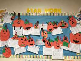 """The Bumpy Little Pumpkin"" Teaches Literacy, Math, & Science Skills"