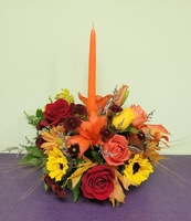​Plants Plus Thanksgiving Centerpieces Available!