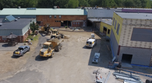 MCS Construction Video Update