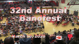 32nd Annual Bandfest
