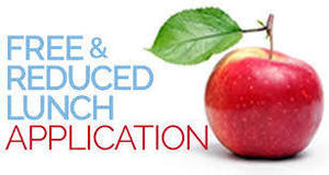 Submit Your Free & Reduced Meal Application Today!