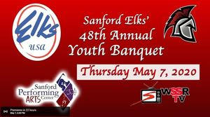 48th Annual Youth Banquet