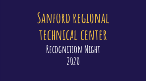 SRTC Recognition Night