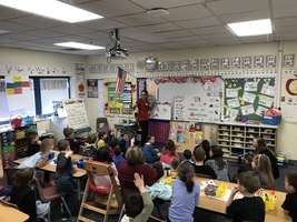 The Children's Dentistry Visits First Grade