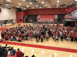 Sanford Schools Newsletter 11-5-18