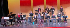 Sanford High School Hosts Jazz Festival