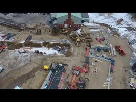 MCS Construction Project Update