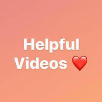 Helpful Videos Now Available