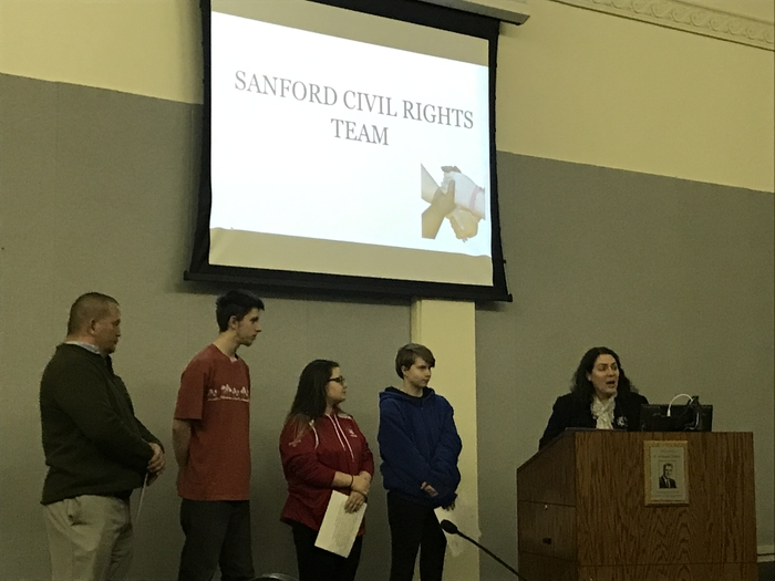 Civil Rights Team
