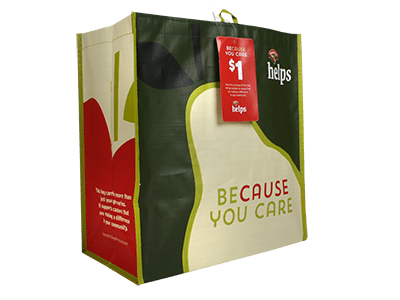 Hannaford Community Bag